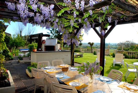 La Cuisine Dt  Les Hirondelles  Villa De Vacances